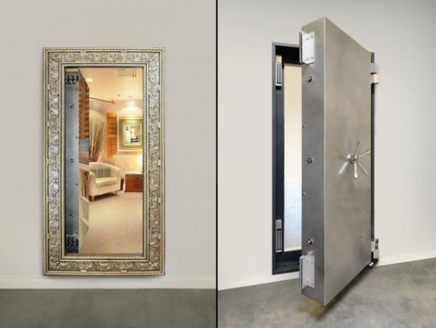 Hidden Safe Ideas For Valuable At Your Home Homesfeed