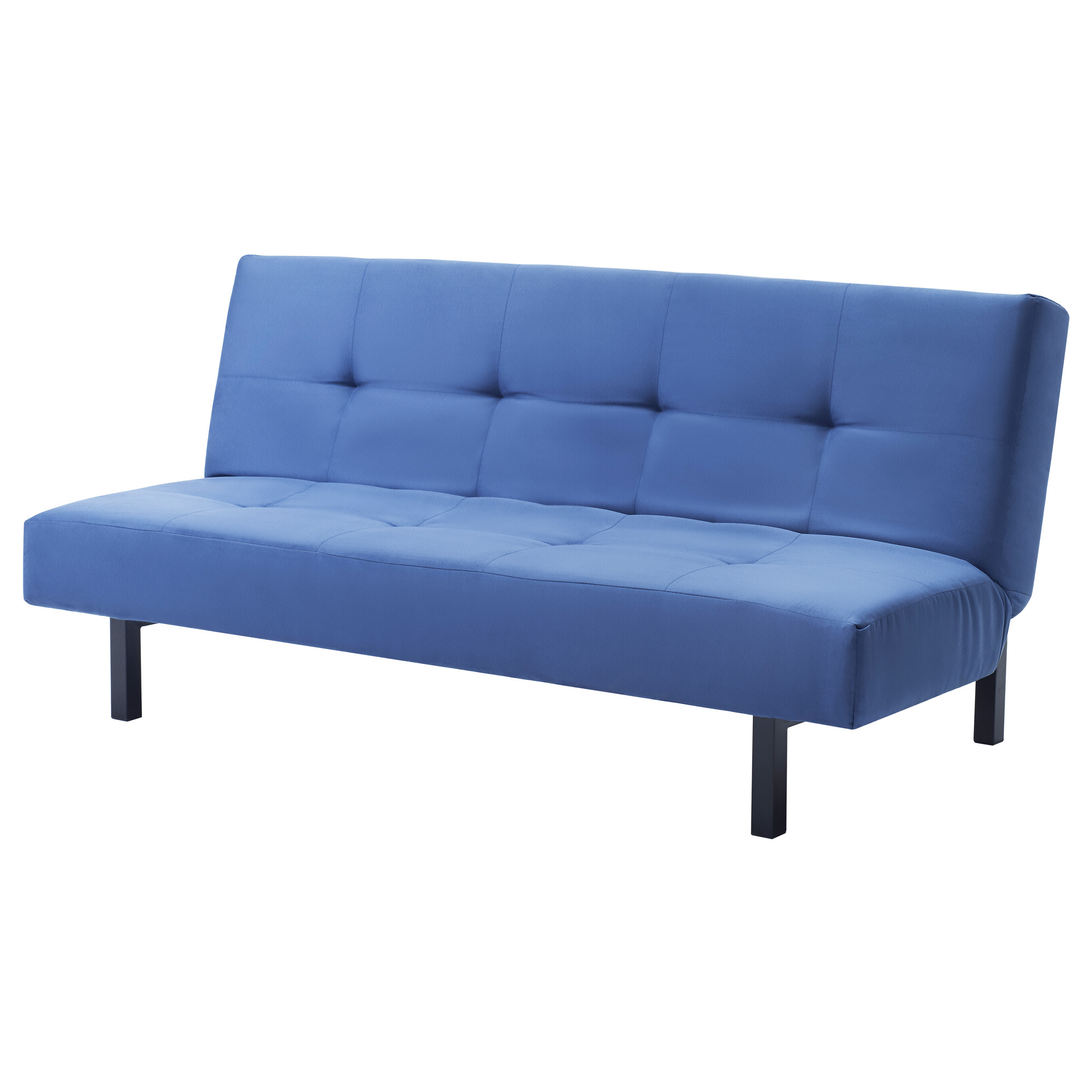 Best sofa sleepers ikea homesfeed for Ikea blue bed