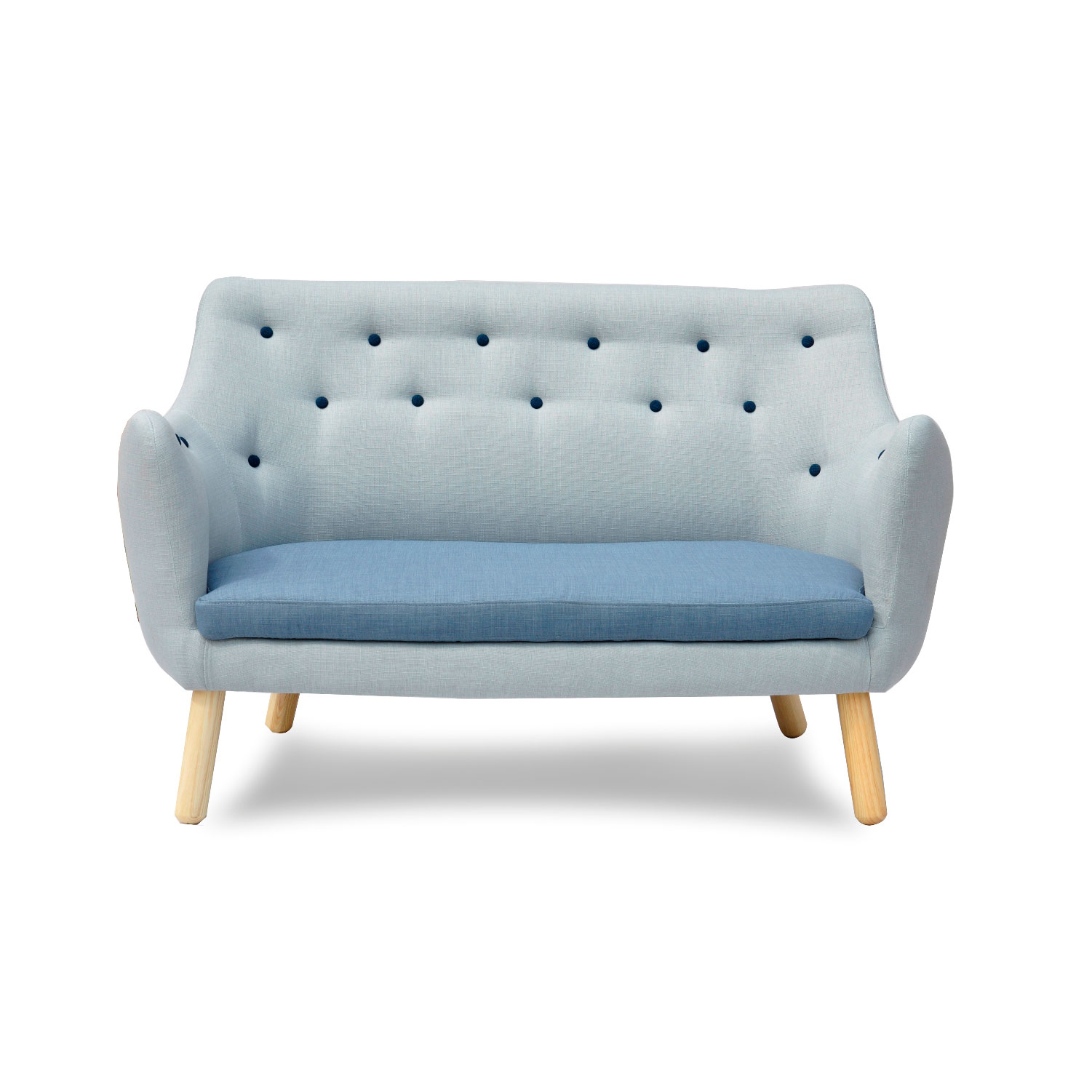 Small Loveseat IKEA Most Fitted Furniture for an Apartment Size