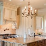 Light cream color scheme for kitchen wall system pure white kitchen cabinets marble top kitchen island with storage
