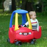 Lil Tykes Car For Kids Outdoor Toy