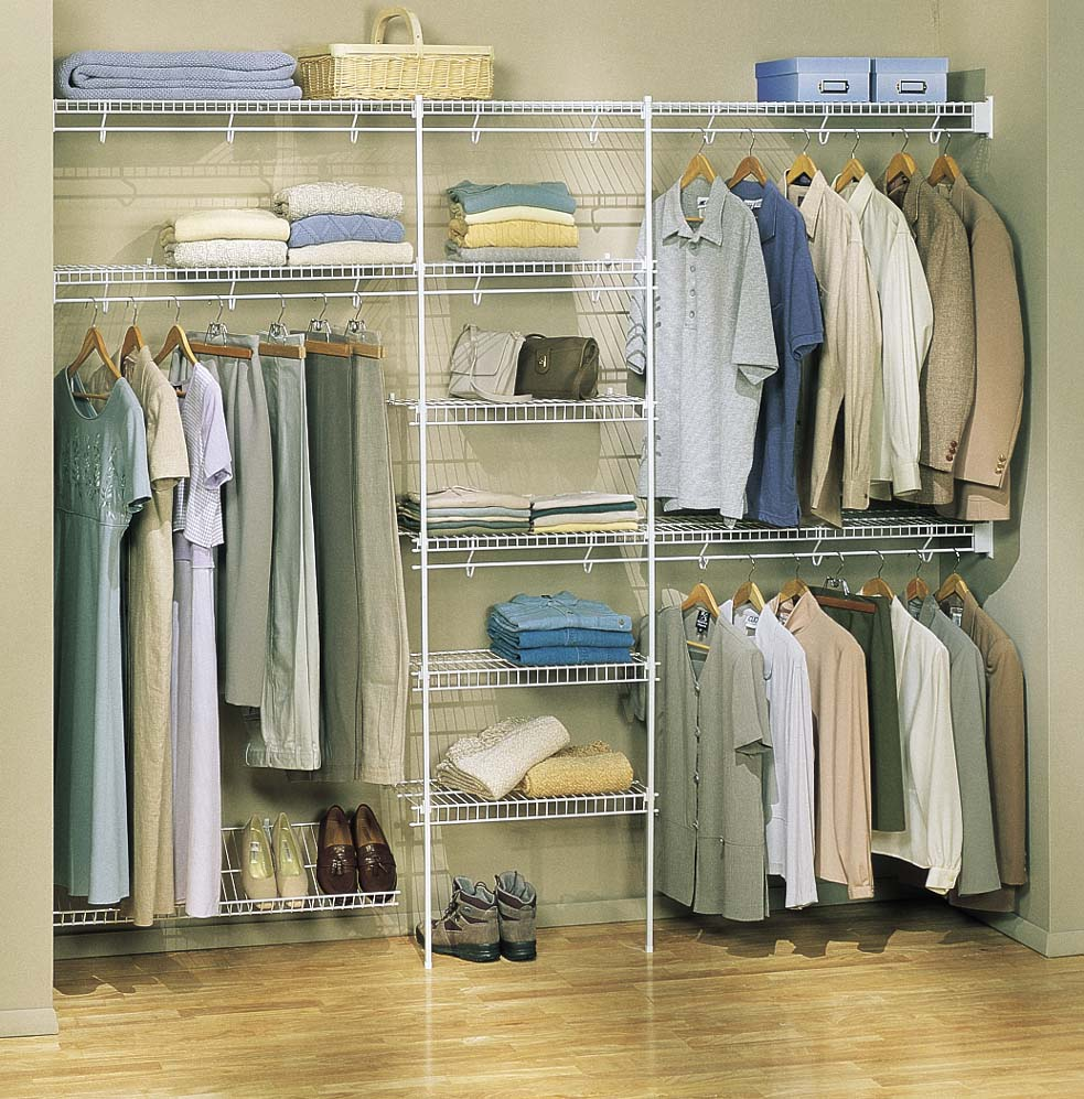 Closet organizers lowes product designs and images homesfeed - Closets organizers lowes ...