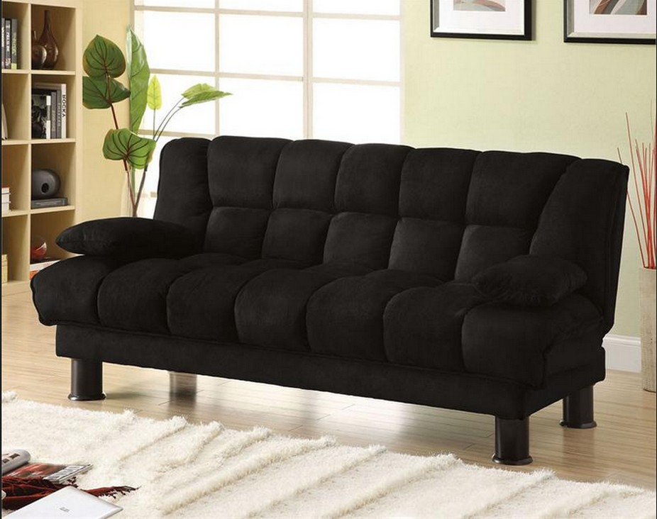 Most Comfortable Futons Homesfeed