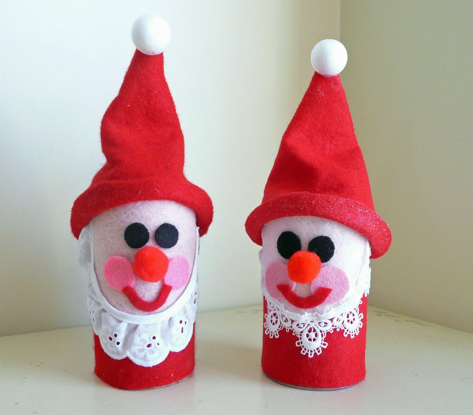 creative christmas crafts to make crafting