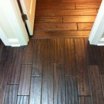 Simple Design Of Hardwood Floor VS Laminate Flooring