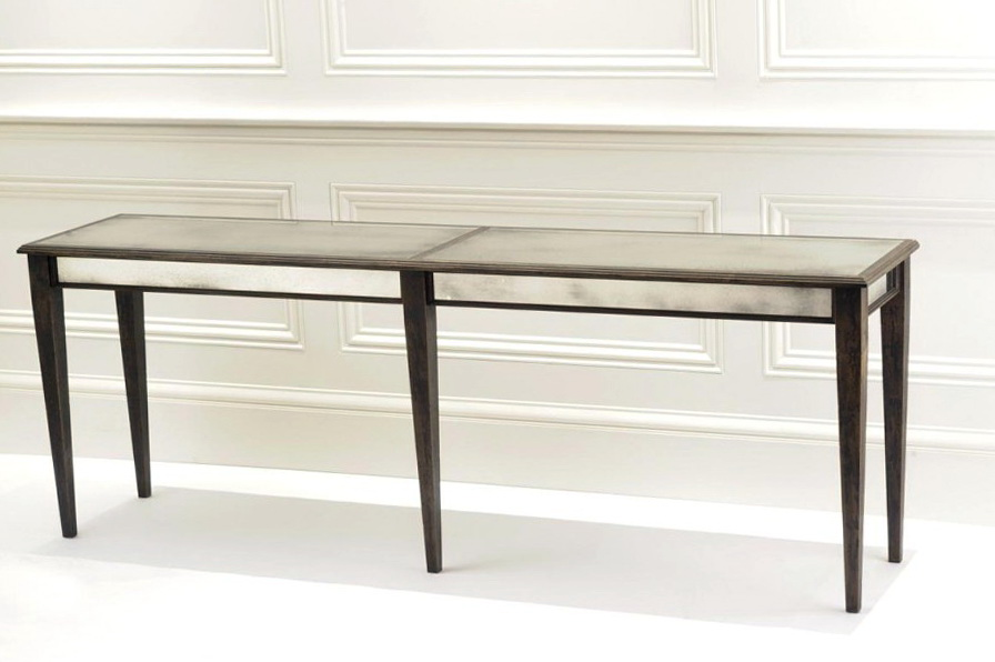Sofa table long sofa table design long tables most wanted for Long couch table