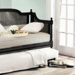 Stunning Fitted Daybed Mattress Cover Inside Stylish Daybed Design Pictures
