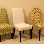 Three Random Design And Shape Of Parsons Chairs Target