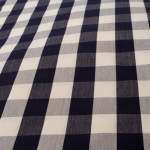 Three tone buffalo check fabric for sofa or chair upholsteries