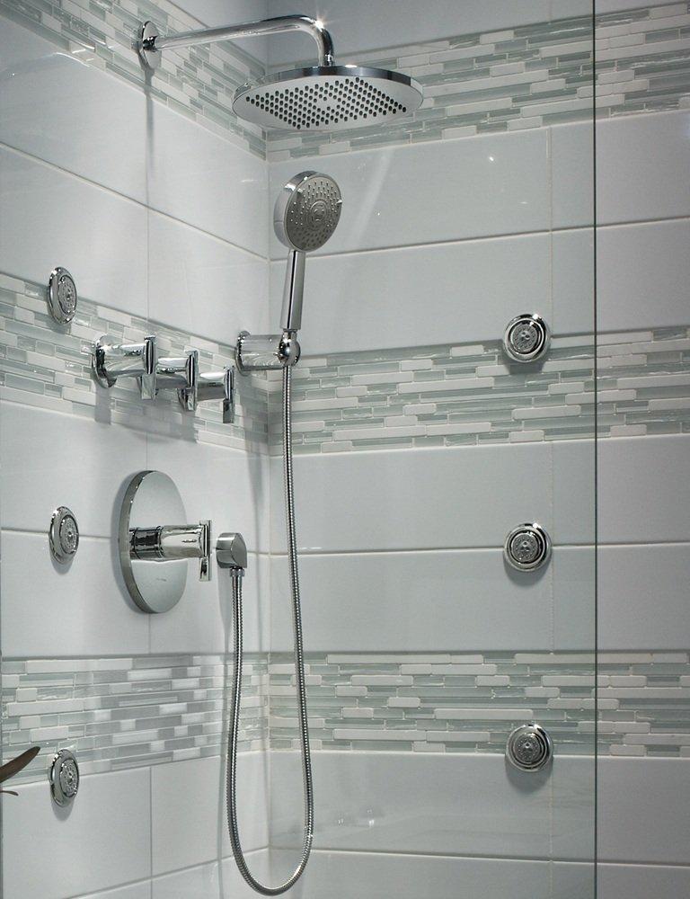 Best Types Of Shower Heads Homesfeed