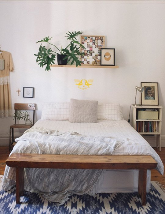 Shelf Over Bed Pros And Cons Homesfeed
