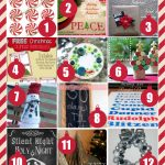 Unique And Creative Christmas Crafts To Make At Home