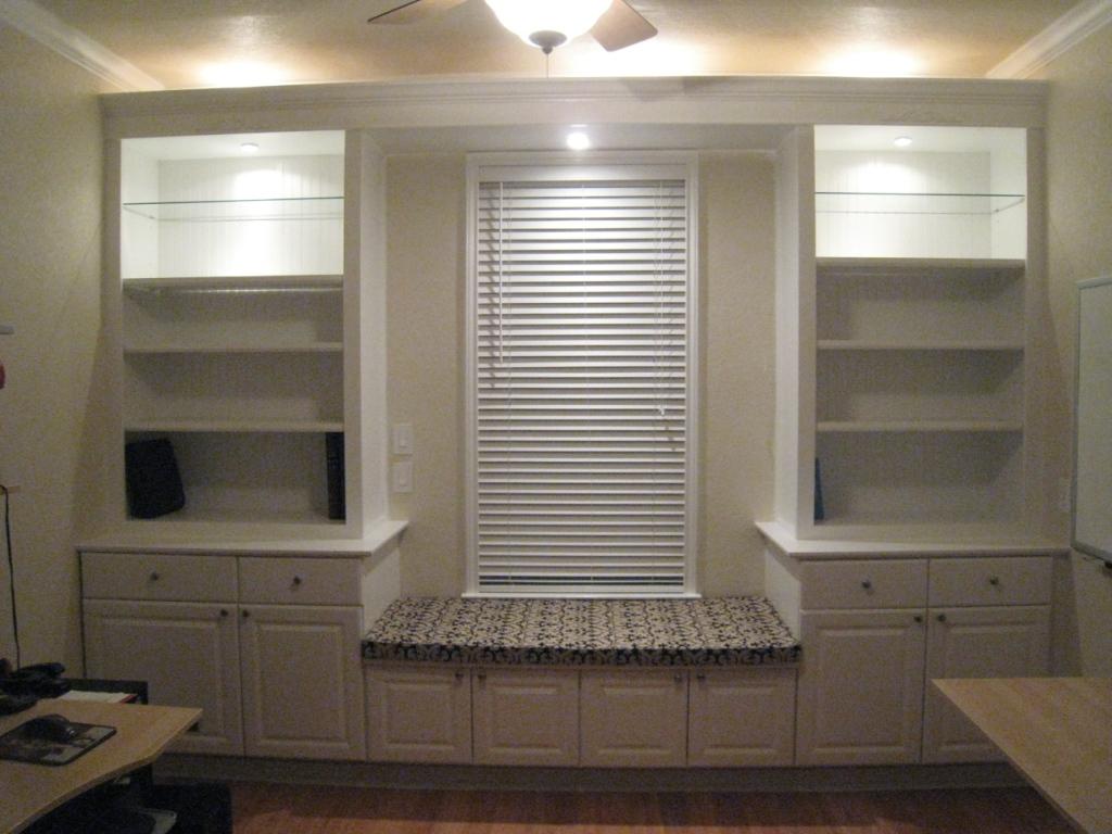 Comfortable Window Seats With Storage Homesfeed