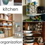 Wooden Kitchen Walk In Pantry Shelving Systems Organization