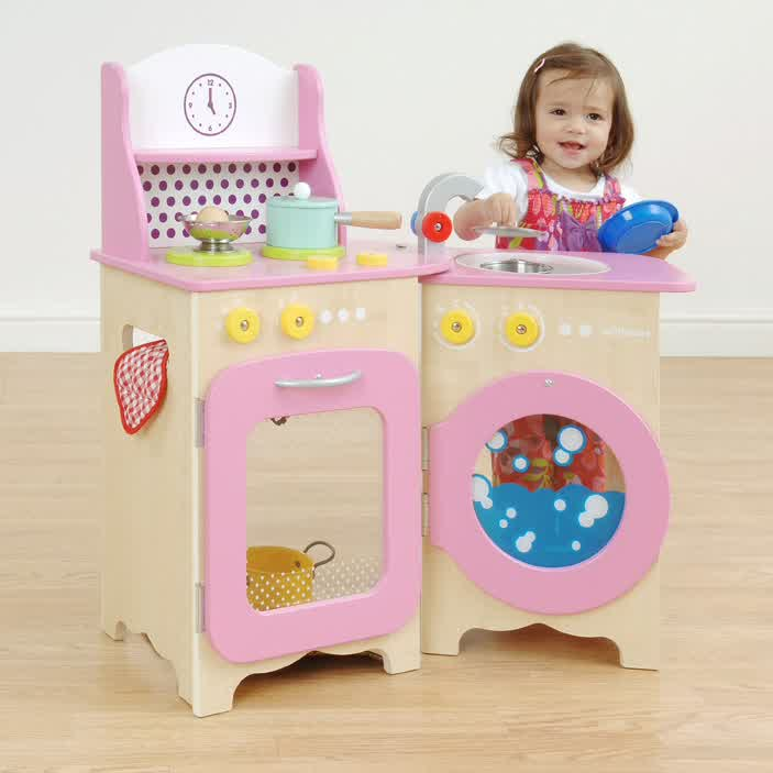 kitchen design toys wooden kitchens for chefs homesfeed 169