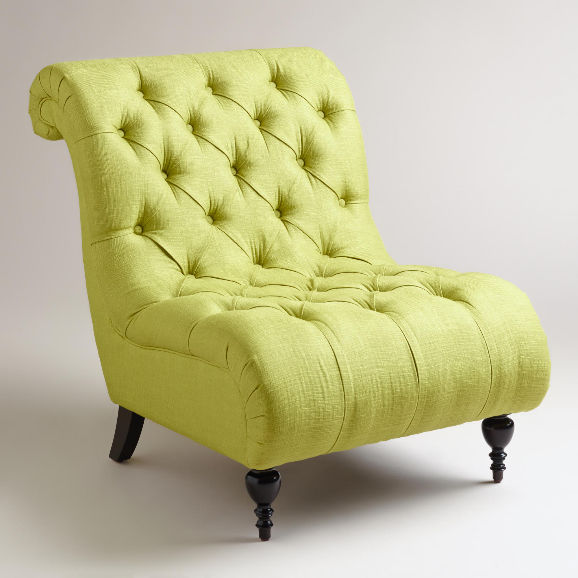 What is A Slipper Chair? - HomesFeed