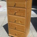 Awesome Wooden Lingerie Chest Ikea
