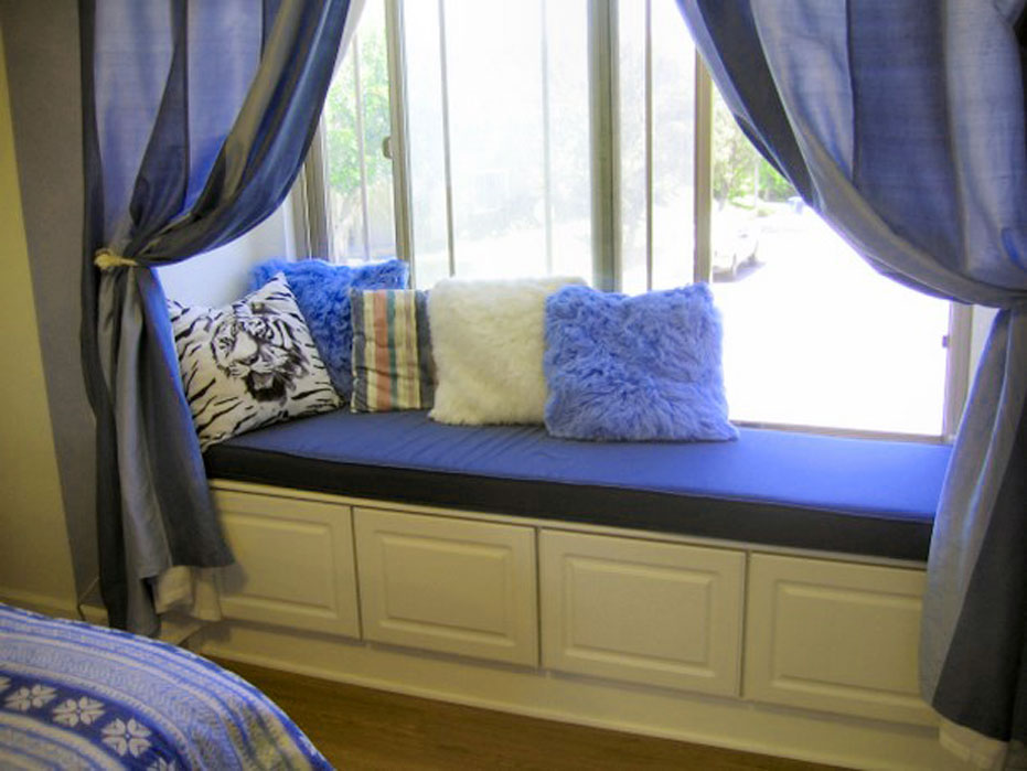 Bedroom Bench Seats With Storage