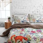 Beautiful Floral Theme For Plum And Bow Bedding