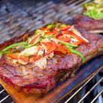Best Cedar Planks For Grilling With Vegetables