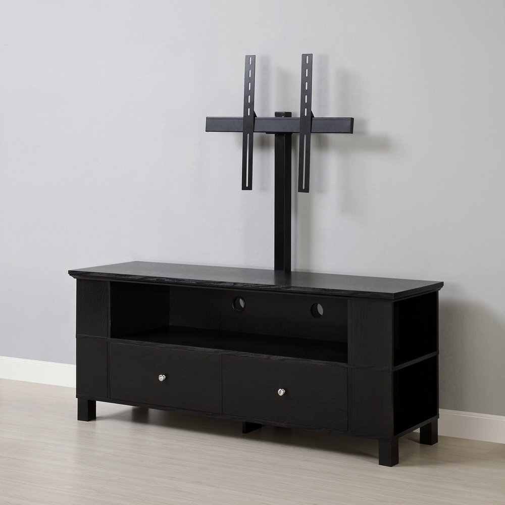 Tv Tables Big Tv Stand: Cool Flat Screen TV Stands With Mount