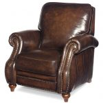 Dark Classic Color Design Of High End Recliners