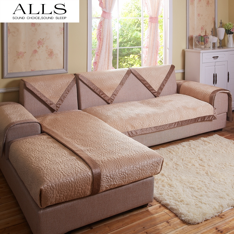 Awesome Slipcovers For Sectional Couches Homesfeed : slipcover for sectional sofa - Sectionals, Sofas & Couches