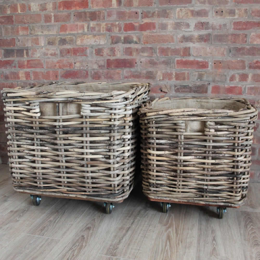 Wonderful Extra Large Storage Baskets