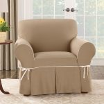 Fit Cotton Barrel Chair Slipcovers