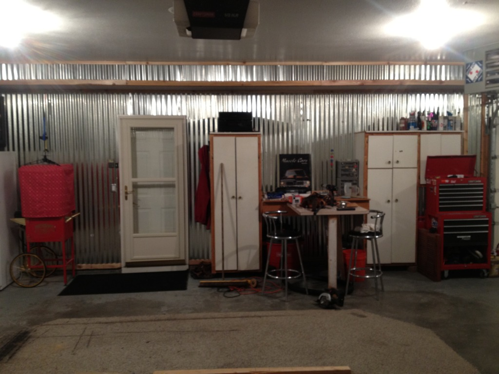 Design Your Own Home Office Furniture Best Garage Finishing Ideas Homesfeed