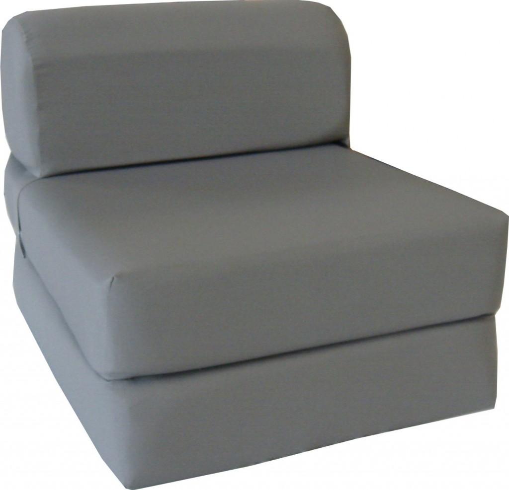single sleeper chair homesfeed. Black Bedroom Furniture Sets. Home Design Ideas
