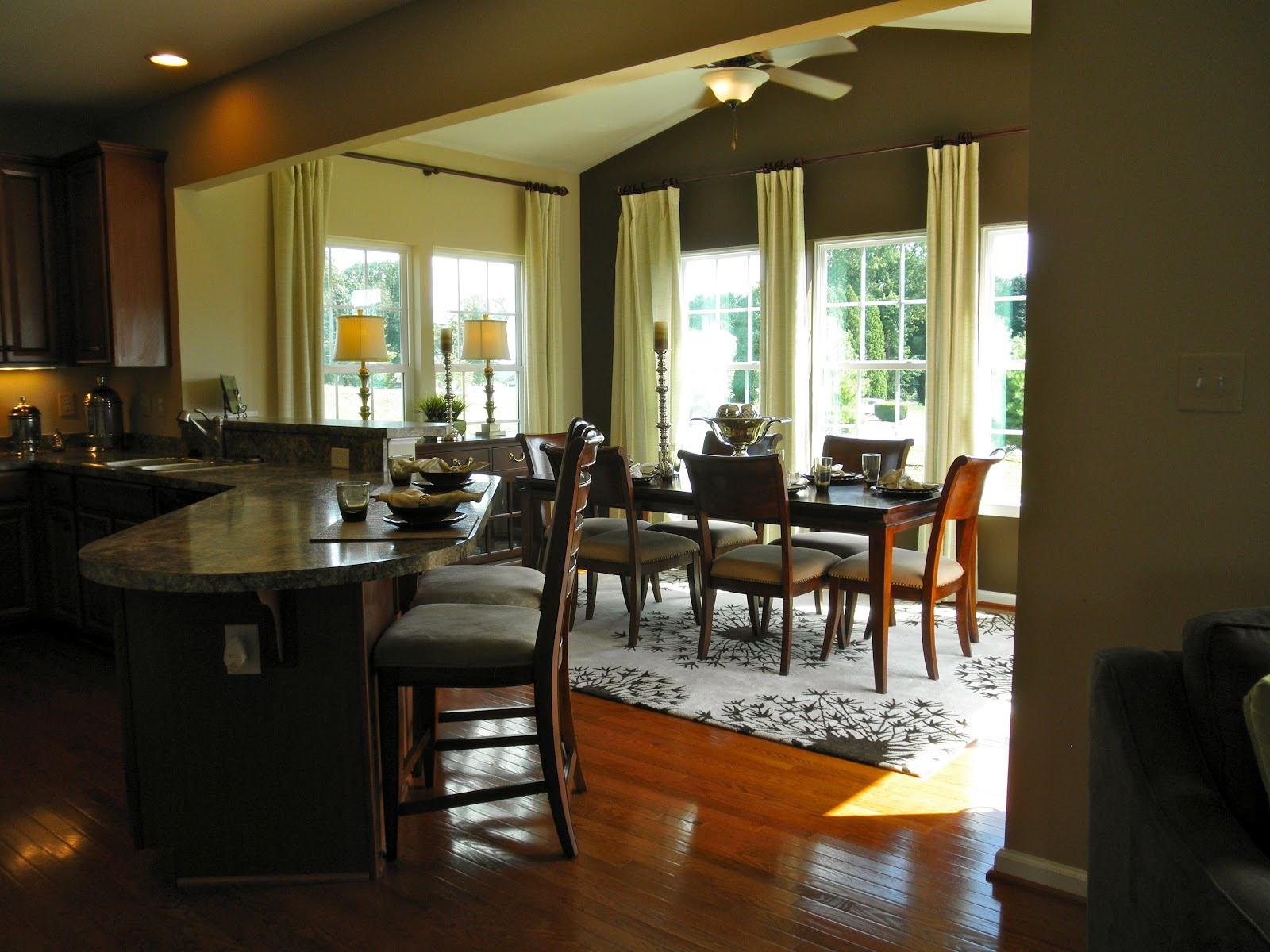 Perfect Morning Room Furniture Homesfeed