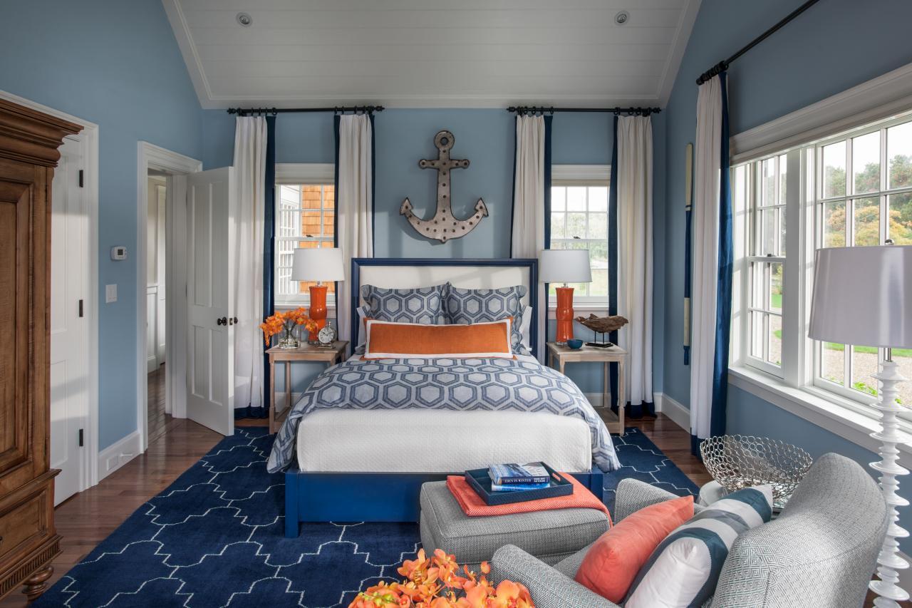 Nautical Bedroom Furniture Homesfeed
