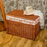 Pretty Extra Large Storage Baskets For Laundry With Hat