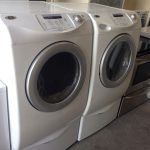 Random Kinds Of Used Apartment Size Washer And Dryer