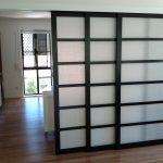 Sliding Shoji Screen Ikea As Room Door Divider
