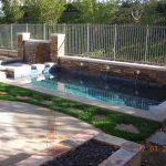 Small Square Swimming Pools