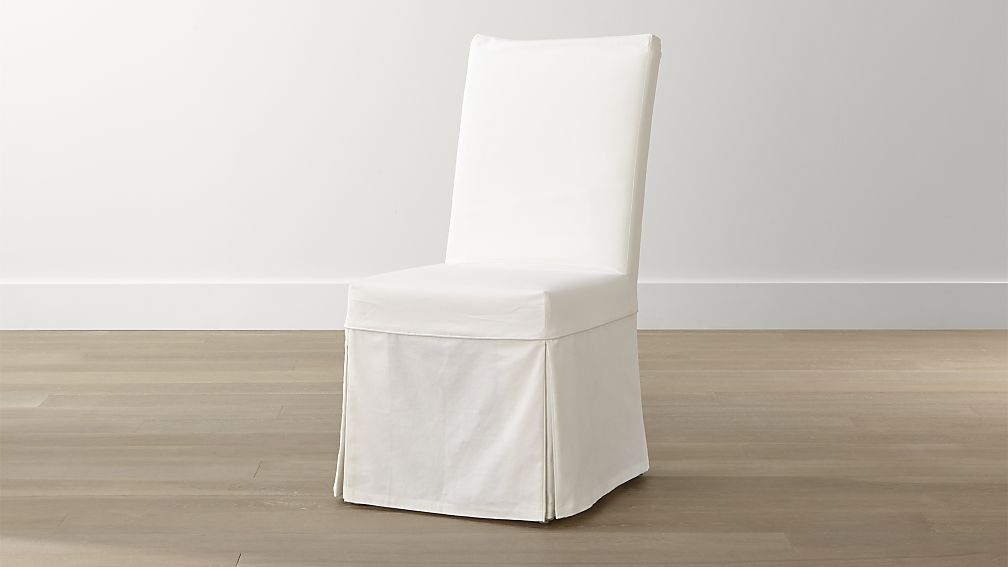 Dining Chair Covers Slipcovers Simple