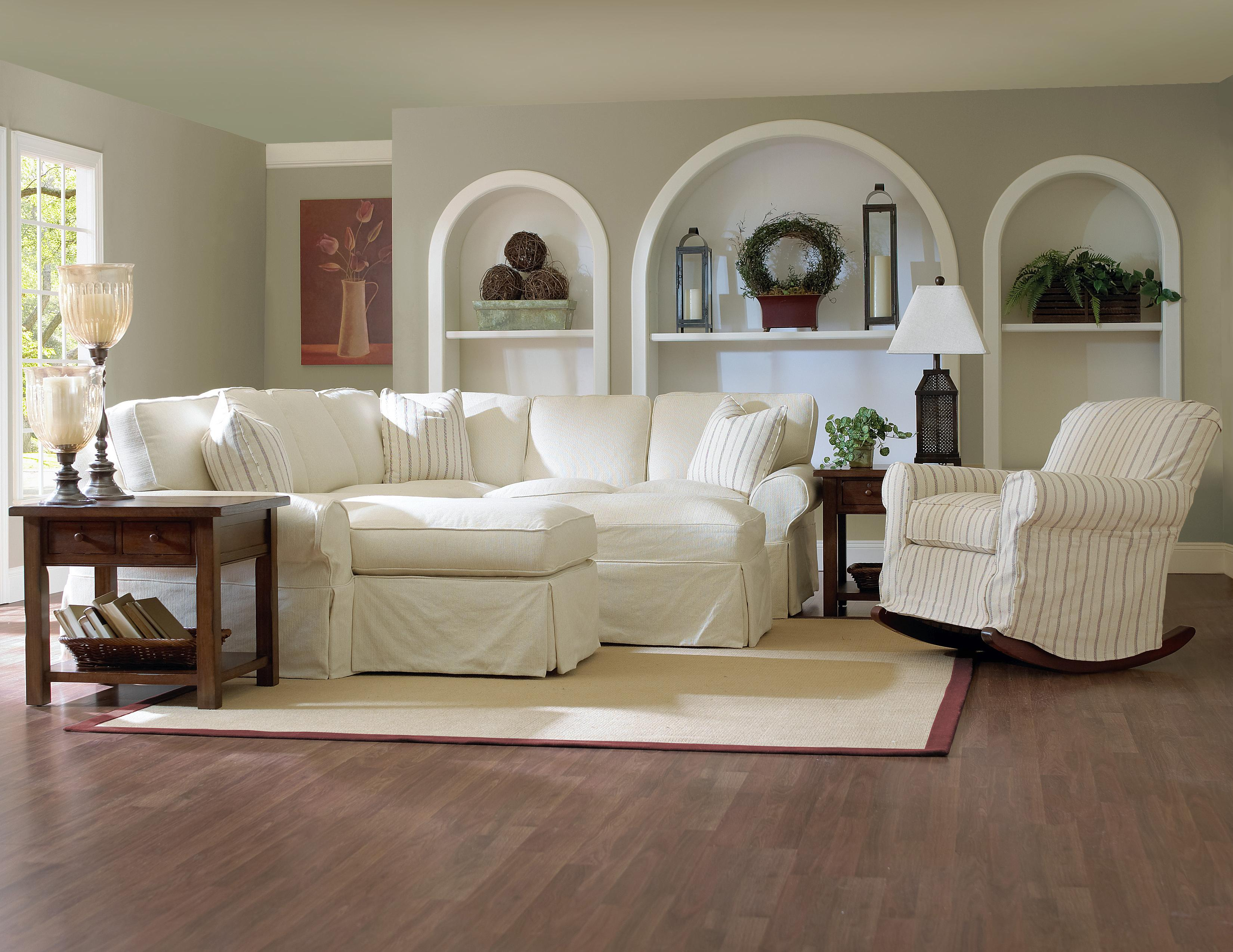 Awesome Slipcovers For Sectional Couches