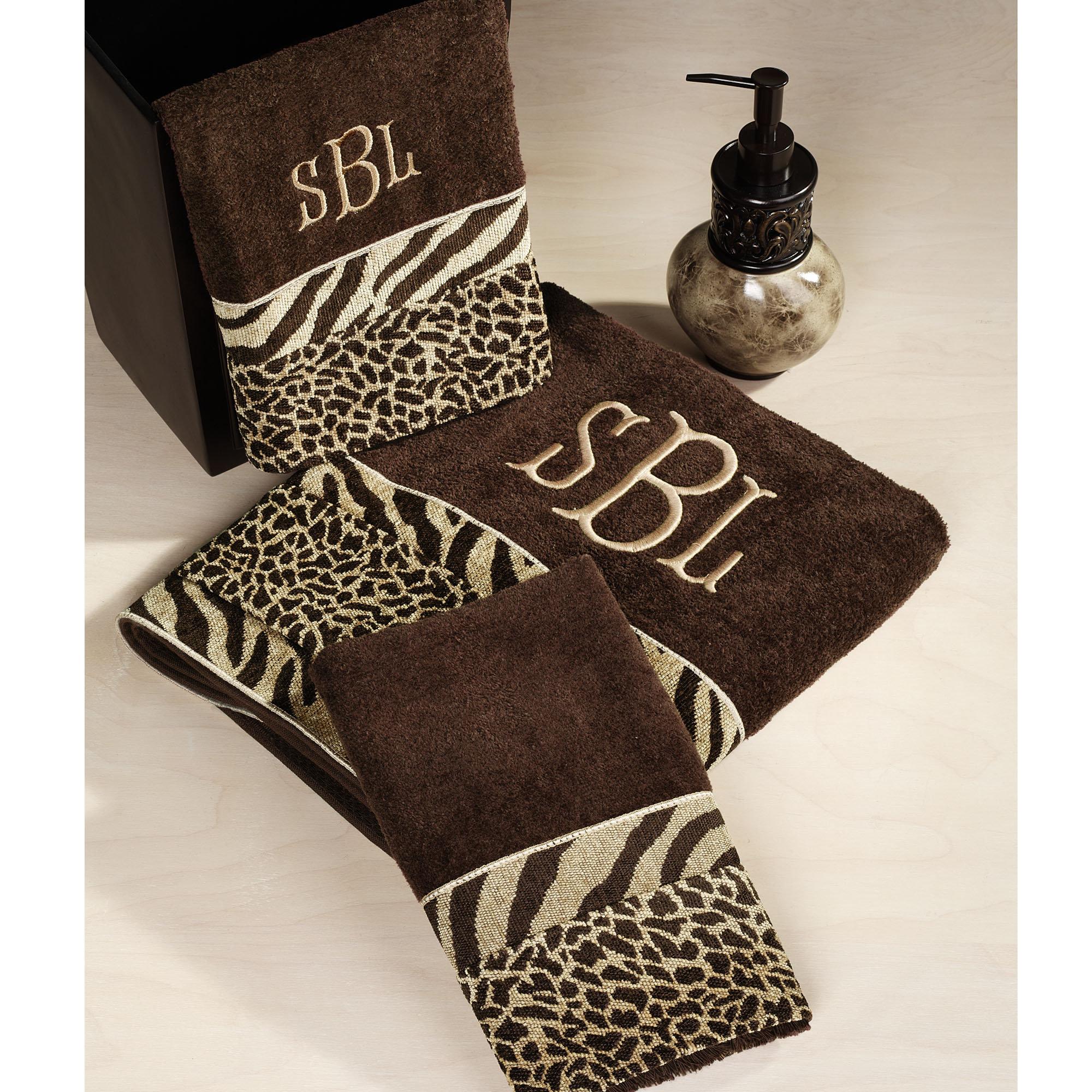 Decorative Kitchen Towels