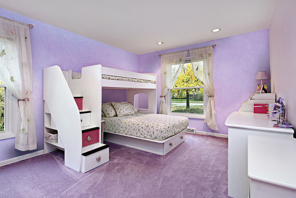 purple and pink bedroom paint ideas washable wall paint product option for rooms homesfeed 20780