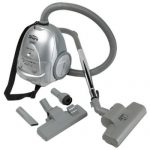 Canister vacuum cleaner product selection