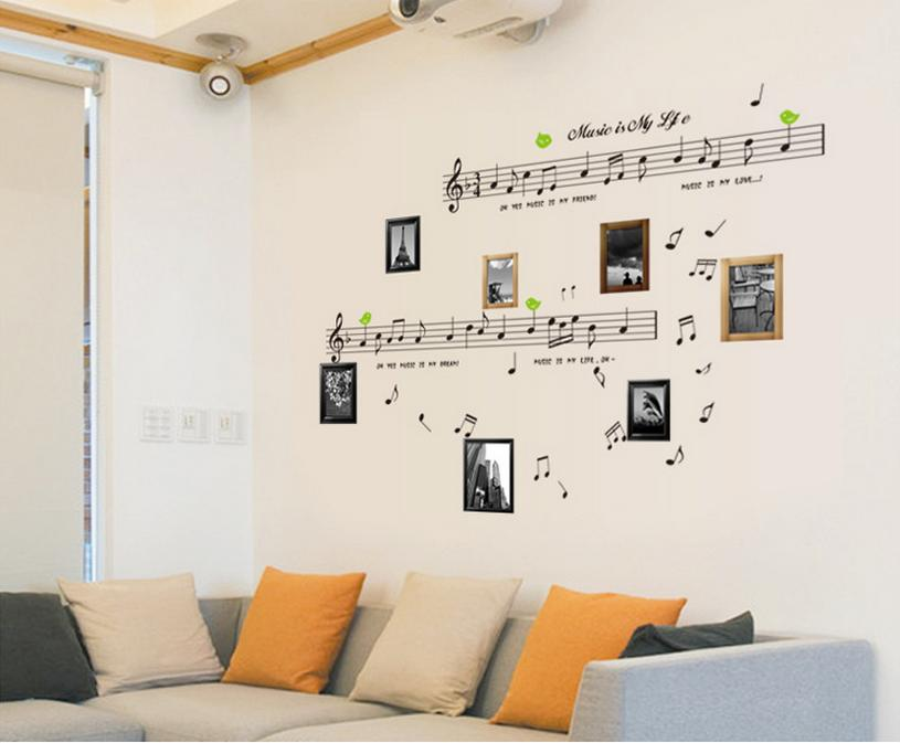 Music Themed D 233 Cor Ideas Homesfeed