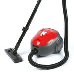 Small Canister vacuum cleaner