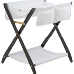 X base folfable changing table for a baby