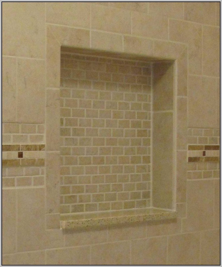 Adorable Mounting Panel with Ceramic Tiles Made of Glowing Panel for Mesmerizing Concept of Contemporary Bathroom without Light Enhancement