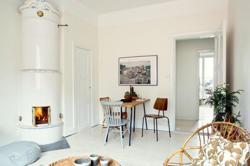 tiny mid century modern dining furniture set
