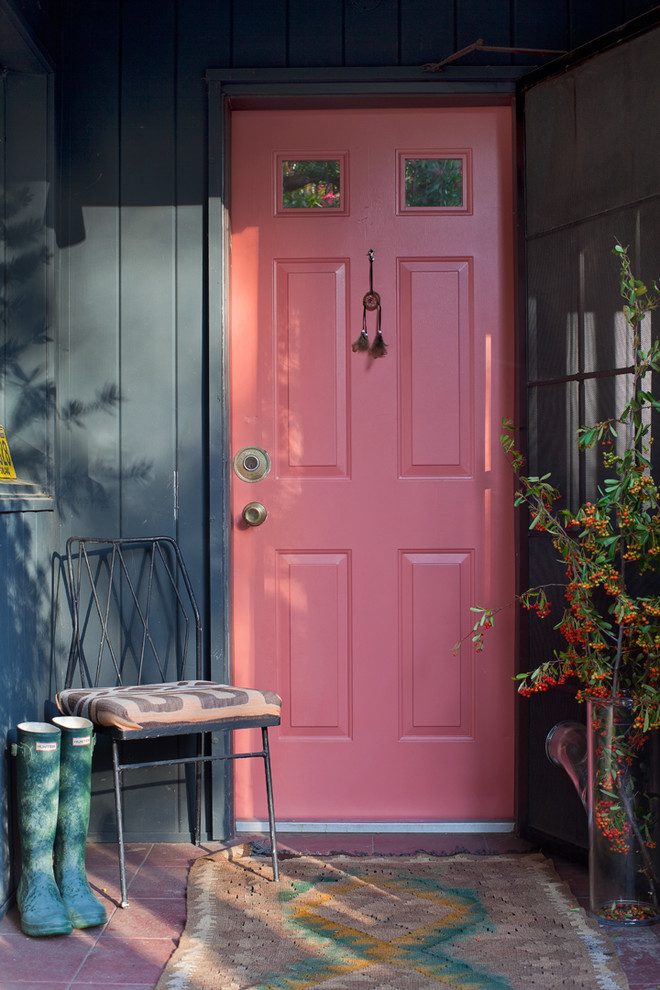 Color For Front Door Entrance