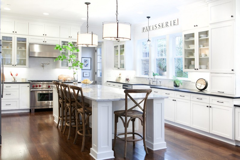 Inspiring Restoration Hardware Counter Stools Suggested