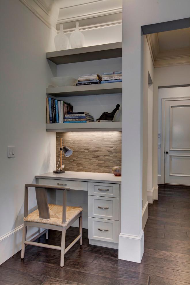Olkd Study Room: Brilliant Ideas Of Small Reading Nooks
